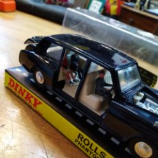 Coches a escala: ROLLS ROYCE DINKY TOYS. Lote 184557538