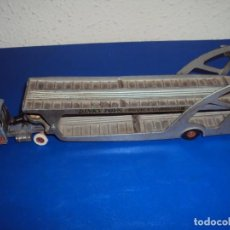 Coches a escala: (JU-191200)DINKY SUPERTOYS - MECCANO - MADE IN FRANCE - 39 Y 39 A. Lote 185979033