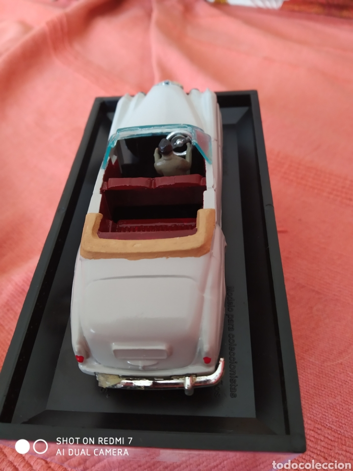 Coches a escala: coche Dinky Toys Bentley 1/43 made in England - Foto 4 - 188464158
