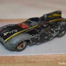 Coches a escala: COCHE DE CARRERAS // JAGUAR TYPE D // EN METAL - DINKY TOYS - REF 238 - ESCALA 1/43 - MADE IN ENGLAD. Lote 191717078