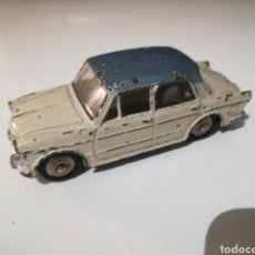 Coches a escala: DINKY TOYS 531 FIAT 1200 GRANDE VUE 1960. Lote 192494548