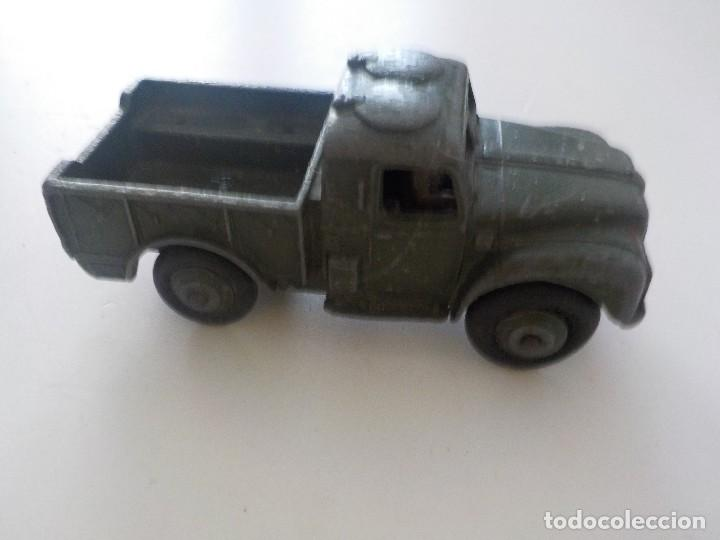 DINKY TOYS.VEHICULO MILITAR.NUMERO 641 (Juguetes - Coches a Escala 1:43 Dinky Toys)