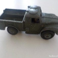 Coches a escala: DINKY TOYS.VEHICULO MILITAR.NUMERO 641. Lote 192638143
