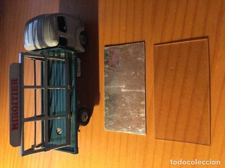 Coches a escala: Camión SIMCA CARGO de DINKY TOYS - Ref. 33 - Made in France - Foto 4 - 193020540