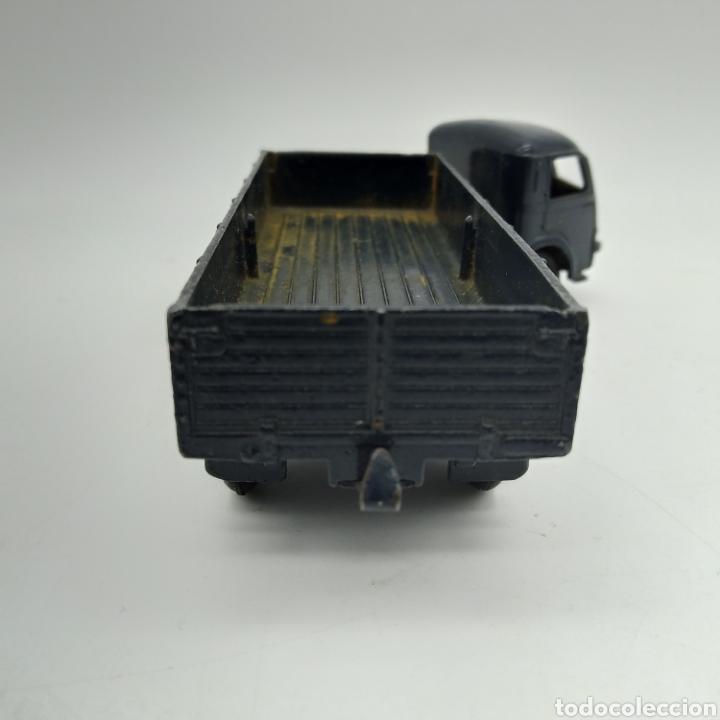 Coches a escala: Camión Dinky Tracteur Panhard - Foto 5 - 193195733