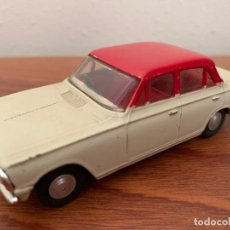 Coches a escala: VAUXHALL CRESTA SPOT-ON BY TRIANG SCALE 1/42. Lote 193422472