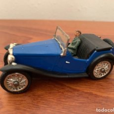 Coches a escala: MG M.G. PB MIDGET SPOT-ON BY TRIANG SCALE 1/42. Lote 193422685