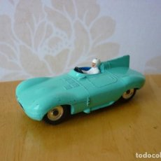 Coches a escala: ANTIGUO DINKY MODELO Nº238 JAGUAR D TYPE, AÑO 1960/62.. Lote 194508923