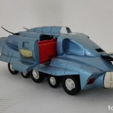 Coches a escala: DINKY TOYS, SPECTRUM PURSUIT VEHICLE, Nº 104, VEHICULO ESPACIAL, MADE IN ENGLAND. Lote 197027661
