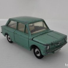 Coches a escala: DINKY TOYS - HILLMAN IMP, Nº 138, MADE IN ENGLAND. Lote 197065051