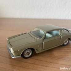 Coches a escala: FIAT 2300 S MERCURY MADE IN ITALY ESCALA 1/43. Lote 197434196