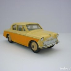 Coches a escala: ANTIGUO DINKY INGLES Nº166 SUNBEAM RAPIER. AÑO 1958/1963.. Lote 197751303
