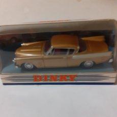 Carros em escala: DINKY MATCHBOX COMMER 8 1948 EN CAJA. Lote 197765520
