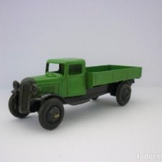 Coches a escala: MUY ANTIGUO DINKY INGLES Nº25A WAGON / CAMION TIPO 2. AÑO 1946.. Lote 197836170