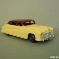 Auto in scala: ANTIGUO DINKY INGLES Nº139B HUDSON COMMODORE SEDAN. AÑO 1950/54.. Lote 199577188