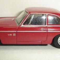 Carros em escala: MGB GT V8 DINKY ESCALA 1:43. Lote 199730890
