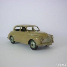 Carros em escala: DINKY Nº40G MORRIS OXFORD. AÑOS 1950/1954.. Lote 196275767