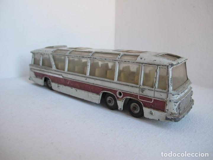 DINKY SUPERTOYS MECCANO NO 952 / VEGA MAJOR LUXURY COACH / 1960/1970 / CONDICIÓN USADA (Juguetes - Coches a Escala 1:43 Dinky Toys)