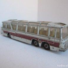 Auto in scala: DINKY SUPERTOYS MECCANO NO 952 / VEGA MAJOR LUXURY COACH / 1960/1970 / CONDICIÓN USADA. Lote 204683037