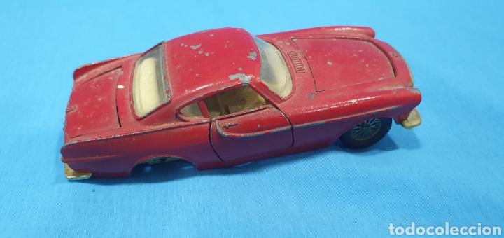 Coches a escala: Coche Volvo i800s ,dinki toys mecano ltd 116 - Foto 2 - 205304876