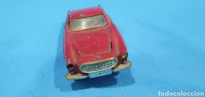 Coches a escala: Coche Volvo i800s ,dinki toys mecano ltd 116 - Foto 3 - 205304876