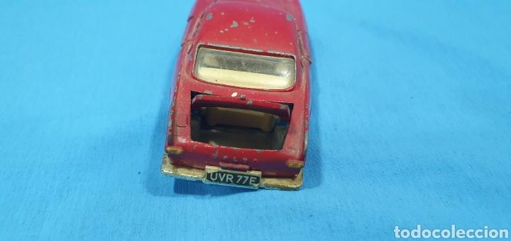 Coches a escala: Coche Volvo i800s ,dinki toys mecano ltd 116 - Foto 5 - 205304876