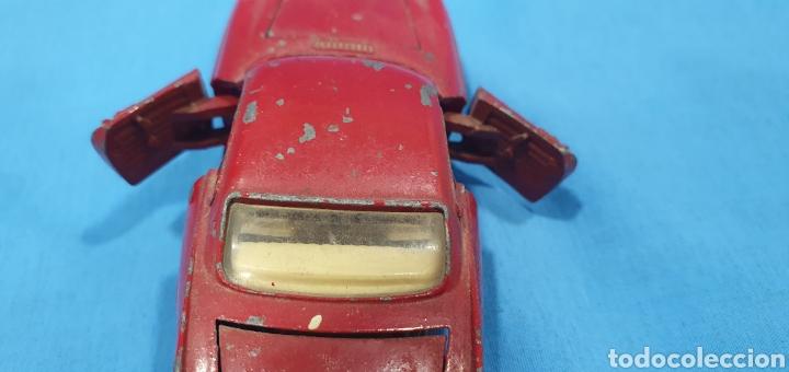 Coches a escala: Coche Volvo i800s ,dinki toys mecano ltd 116 - Foto 7 - 205304876