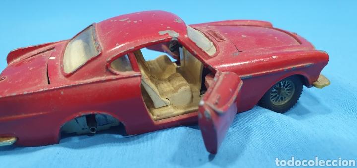 Coches a escala: Coche Volvo i800s ,dinki toys mecano ltd 116 - Foto 8 - 205304876