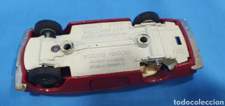 Coches a escala: Coche Volvo i800s ,dinki toys mecano ltd 116 - Foto 9 - 205304876