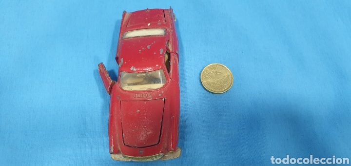 Coches a escala: Coche Volvo i800s ,dinki toys mecano ltd 116 - Foto 10 - 205304876