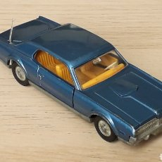 Coches a escala: FORD MERCURY COUGAR REF. 174, METAL ESC. 1/43, DINKY TOYS MADE IN ENGLAND, ORIGINAL AÑOS 60-70.. Lote 205600205