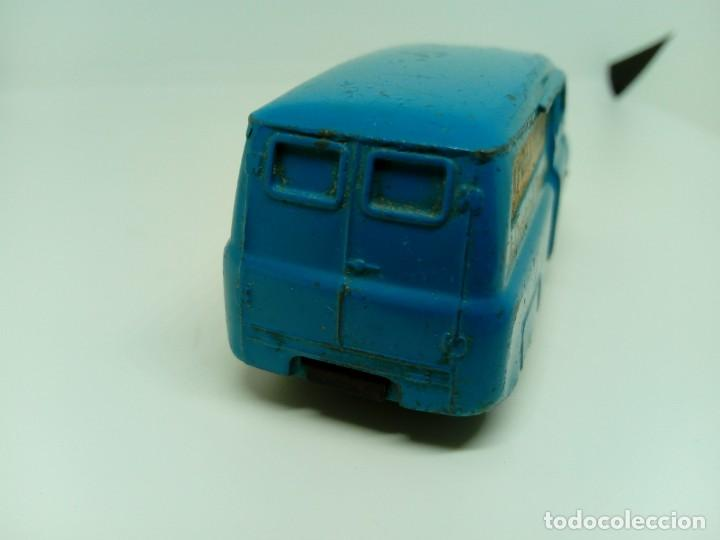 Coches a escala: DINKY TOYS BEDFORD VAN OVALTINE - Foto 4 - 206245612