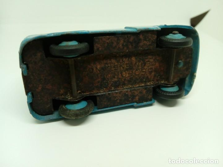 Coches a escala: DINKY TOYS BEDFORD VAN OVALTINE - Foto 5 - 206245612