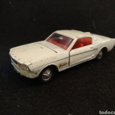 Coches a escala: FORD MUSTANG DINKY TOYS 161. 1:43. Lote 152469374