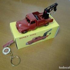 Auto in scala: DINKY TOYS ATLAS 35 A CAMIONNETTE DE DEPANNAGE CITROEN. Lote 207426556