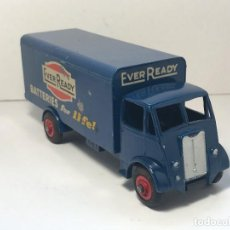 Coches a escala: DINKY SUPERTOYS GUY EVERY READY MADE IN ENGLAND MECCANO,LTD. Lote 210237783