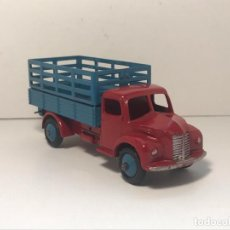 Coches a escala: DINKY TOYS DODGE MADE IN ENGLAND MECCANO,LTD. Lote 210238631
