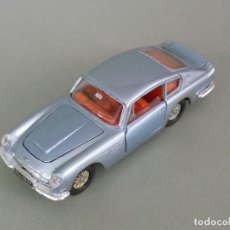 Coches a escala: VINTAGE DINKY INGLES Nº 153 ASTON MARTIN DB6, AÑO 1967.. Lote 213177007