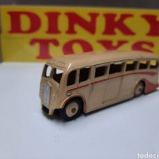 Coches a escala: BUS DINKY LUXURY COACH AUTOBS. Lote 214320065