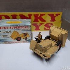 Coches a escala: DINKY BASCULEUR AUTOMOTEUR 887 ( DUMPER). Lote 214333592