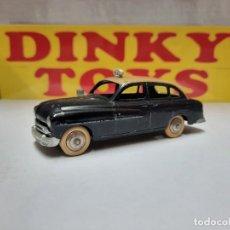 Coches a escala: DINKY TOYS ORIGINAL FORD VEDETTE TAXI MECCANO!!. Lote 215669705