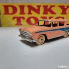 Coches a escala: DINKY TOYS ORIGINAL NASH RAMBLER MECCANO!. Lote 215688922