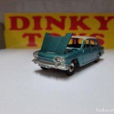 Coches a escala: DINKY TOYS ORIGINAL TRIUMPH 2000 MECCANO!. Lote 215689396