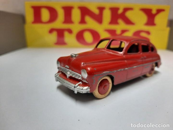DINKY TOYS ORIGINAL FORD VEDETTE MECCANO! (Juguetes - Coches a Escala 1:43 Dinky Toys)