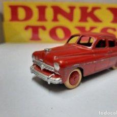 Coches a escala: DINKY TOYS ORIGINAL FORD VEDETTE MECCANO!. Lote 215689540