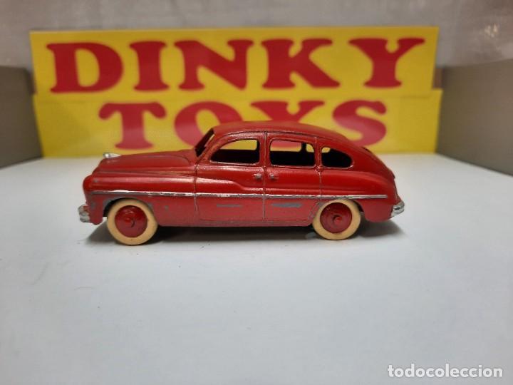 Coches a escala: DINKY TOYS ORIGINAL FORD VEDETTE MECCANO! - Foto 2 - 215689540