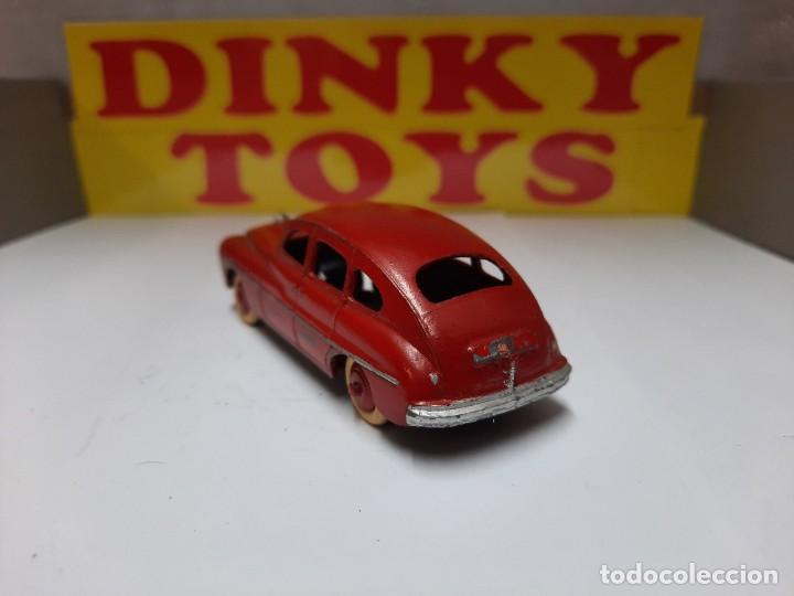 Coches a escala: DINKY TOYS ORIGINAL FORD VEDETTE MECCANO! - Foto 3 - 215689540