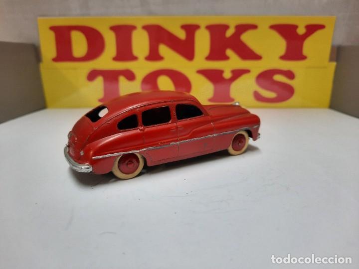 Coches a escala: DINKY TOYS ORIGINAL FORD VEDETTE MECCANO! - Foto 6 - 215689540