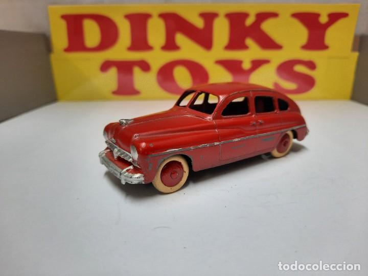 Coches a escala: DINKY TOYS ORIGINAL FORD VEDETTE MECCANO! - Foto 8 - 215689540