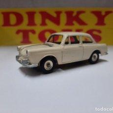 Coches a escala: DINKY TOYS ORIGINAL VW 1500 MECANO!!. Lote 215710058